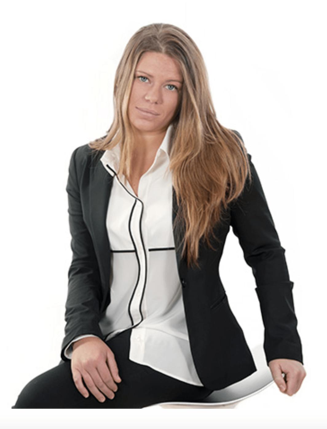 Anna Rodríguez Alarcón, advogada da Ara Advocats.